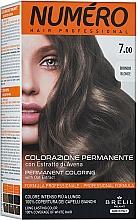 Духи, Парфюмерия, косметика Краска для волос - Brelil Numero Permanent Coloring