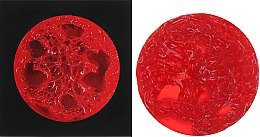 "Духи, Парфюмерия, косметика Мыло-мочалка ""Грейпфрут"" - Tsukerka Candy Soap Grapefruit"