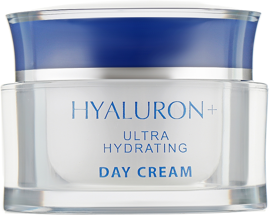 Ультраувлажняющий дневной крем с гиалуроновой кислотой - BioFresh Supreme Ultra Hydrating Day Cream