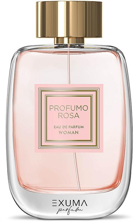 Exuma Profumo Rosa - Парфюмированная вода