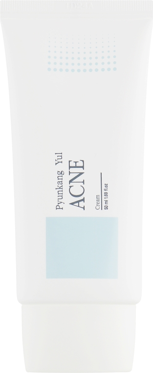 Крем для проблемной кожи - Pyunkang Yul Acne Cream — фото N2