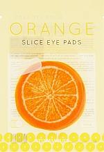"Духи, Парфюмерия, косметика Патчи для глаз ""Слайсы апельсина"" - Vitamasques Eye Patches Orange"