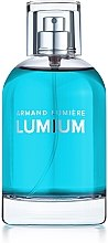Духи, Парфюмерия, косметика Armand Lumiere Lumium Pour Homme 610 - Парфюмированная вода (тестер с крышечкой)