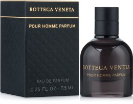 Духи, Парфюмерия, косметика Bottega Veneta Pour Homme - Парфюмировання вода (мини)
