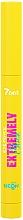 Духи, Парфюмерия, косметика Карандаш для век - 7 Days Extremely Chick Neon Eye Pencil
