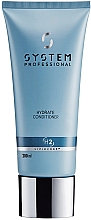 Духи, Парфюмерия, косметика Увлажняющий кондиционер для волос - System Professional Lipidcode Hydrate Conditioner H2