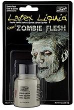 Духи, Парфюмерия, косметика Жидкий латекс - Makeup Liquid Latex Zombie Flesh