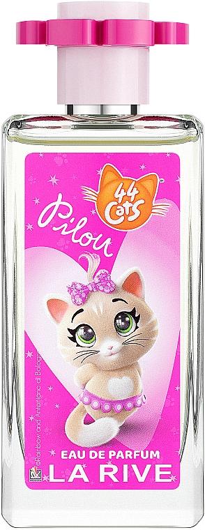 La Rive 44 Cats Piilou - Парфюмированная вода для детей
