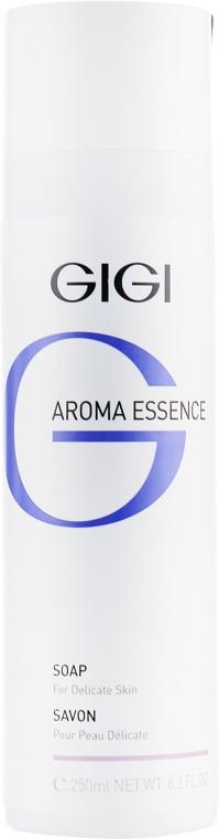 Мило для чутливої шкіри - Gigi Aroma Essence Soap For Skin Delicate  — фото N1
