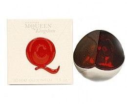 Духи, Парфюмерия, косметика Alexander McQueen Kingdom - Парфюмированная вода