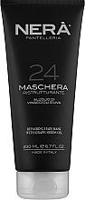 Духи, Парфюмерия, косметика Восстанавливающая маска для волос - Nera Pantelleria 24 Repairing Hair Mask With Grape Seeds Oil