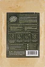 Кофейный скраб с коноплей - BodyBoom Cannabis Oil Coffee Scrub — фото N4
