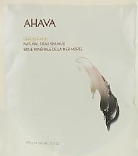 Духи, Парфюмерия, косметика Грязь Мертвого Моря, натуральная - Ahava Deadsea Mud Natural