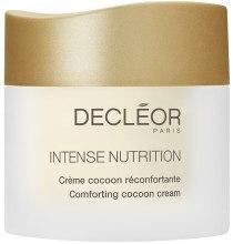 Духи, Парфюмерия, косметика Крем для сухой кожи лица - Decleor Intense Nutrition Nourishing Cocoon Cream