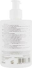 Жидкое мыло для рук - Dermedic Linum Emolient Hand Soap — фото N2