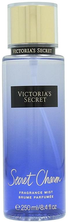 Victoria's Secret Secret Charm Fragrance Mist - Парфюмированный спрей для тела