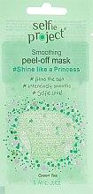 """Духи, Парфюмерия, косметика Разглаживающая маска """"Для принцессы"""" - Maurisse Selfie Project Peel-Off"""