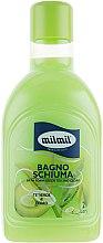"""Пена для ванны """"Хвоя и лимон"""" - Mil Mil Body Care — фото N1"""