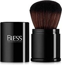 Духи, Парфюмерия, косметика Кисть №12 кабуки для пудры - Bless Beauty Brush