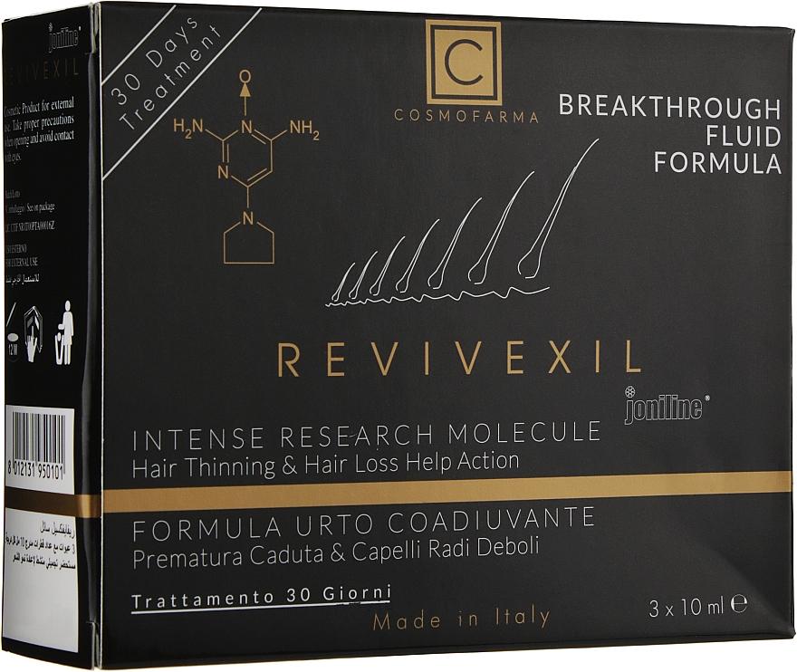 Лосьон для волос - Revivexil Hair Care