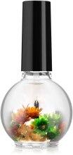 """Духи, Парфюмерия, косметика Цветочное масло для кутикулы """"Апельсин"""" - Naomi Cuticle Oil"""