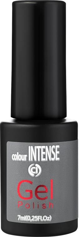 Гель-лак для ногтей - Colour Intense Gel Polish