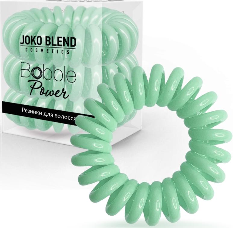 Резинки для волос - Joko Blend Power Bobble Mint