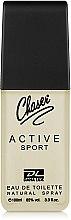 Духи, Парфюмерия, косметика Chaser Active Homme Sport - Туалетная вода