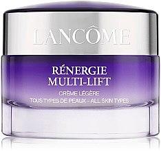 Духи, Парфюмерия, косметика Антивозрастной подтягивающий крем для лица - Lancome Renergie Multi-Lift Redefining Lifting Cream
