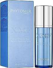 Духи, Парфюмерия, косметика Противовозрастная восстанавливающая сыворотка для кожи лица - Phytomer Pionniere Xmf Radiance Retexturing Serum