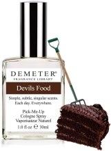 Духи, Парфюмерия, косметика Demeter Fragrance Devil's Food - Духи