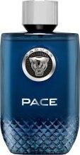Духи, Парфюмерия, косметика Jaguar Pace - Туалетная вода (тестер с крышечкой)