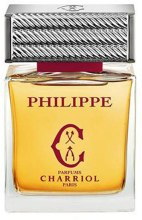 Духи, Парфюмерия, косметика Charriol Philippe Eau de Parfum Pour Homme - Парфюмированная вода
