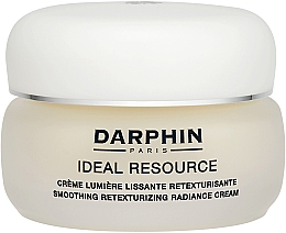 Духи, Парфюмерия, косметика Разглаживающий, восстанавливающий крем для всех типов кожи - Darphin Ideal Resource Smoothing Retexturizing Radiance Cream