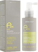 Духи, Парфюмерия, косметика Лосьон против выпадения волос - Eva Professional E-line HL Lotion
