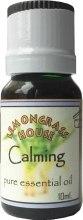"""Духи, Парфюмерия, косметика Смесь эфирных масел """"Успокаивающая"""" - Lemongrass House Calming Pure Essential Oil"""
