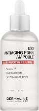Духи, Парфюмерия, косметика Антивозрастная сыворотка для лица - Dermaline BIO Antiaging PDRN Ampoule