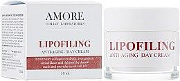 Духи, Парфюмерия, косметика Концентрированный антивозрастной дневной крем с липофилинг-комплексом - Amore Lipofiling Anti-Aging Day Cream