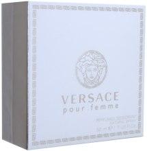 Духи, Парфюмерия, косметика Versace Pour Femme - Дезодорант