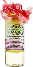 "Духи, Парфюмерия, косметика Шампунь ""Розовый грейпфрут"" - Lemongrass House Pink Grapefruit Shampoo"