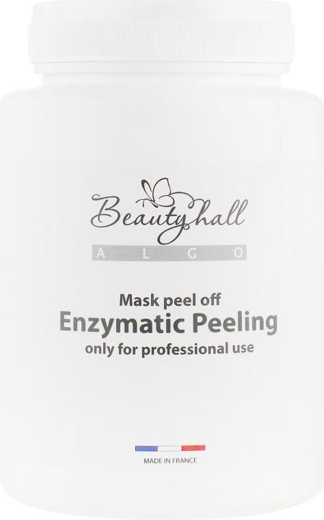 Энзимный пилинг для лица - Beautyhall Algo Peel
