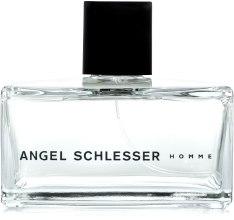 Парфумерія, косметика Angel Schlesser Homme - Туалетна вода (тестер з кришечкою)