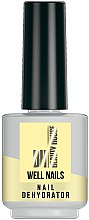 Духи, Парфюмерия, косметика Средство по уходу за ногтями - Beauty House Well Nails Nail Dehidrator