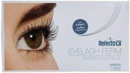 Духи, Парфюмерия, косметика Набор для завивки ресниц (54 процедур) - RefectoCil Eyelash Perm