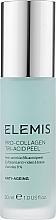 Духи, Парфюмерия, косметика Антивозрастной пилинг - Elemis Pro-Collagen Tri Acid Peel (тестер)