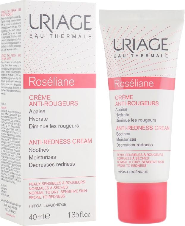 Крем от покраснений - Uriage Sensitive Skin Roseliane Anti-Redness Cream