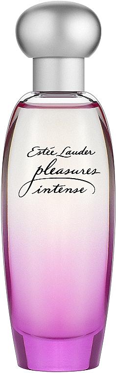 Estee Lauder Pleasures Intense - Парфюмированная вода