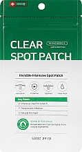 Духи, Парфюмерия, косметика Патчи от прыщей - Some By Mi Clear Spot Patch
