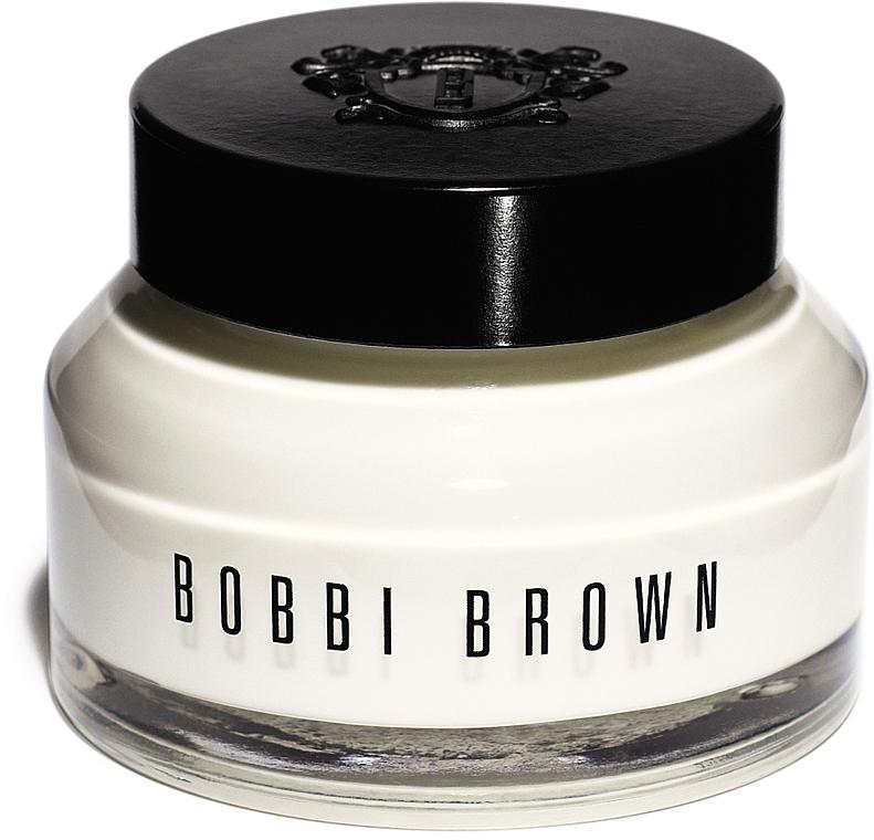 Увлажняющий крем для лица с минеральной водой и экстрактом водорослей - Bobbi Brown Hydrating Face Cream