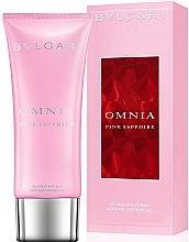 Духи, Парфюмерия, косметика Bvlgari Omnia Pink Sapphire - Гель для душа